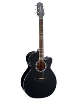 Guitarra Acústica Eletrificada Takamine GN30CE-BLK