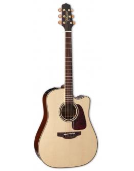 Guitarra Acústica Eletrificada Takamine P4DC