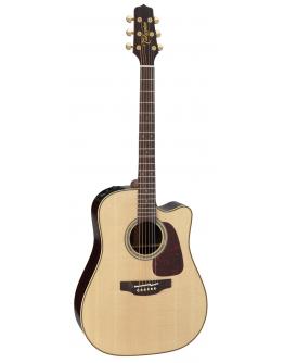Guitarra Acústica Eletrificada Takamine P5DC