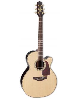 Guitarra Acústica Eletrificada Takamine P5NC