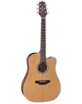 Guitarra Acústica Eletrificada Takamine GD20CE-NS