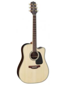 Guitarra Acústica Eletrificada Takamine GD51CE-NAT