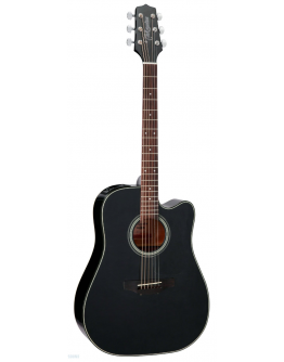 Guitarra Acústica Eletrificada Takamine GD15CE-BLK
