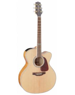 Guitarra Acústica Eletrificada Takamine GJ72CE-NAT