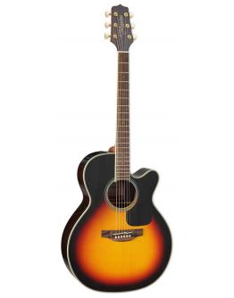 Guitarra Acústica Eletrificada Takamine GN51CE-BSB