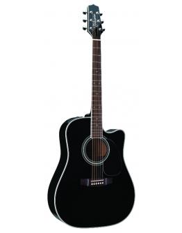 Guitarra Acústica Eletrificada Takamine EF341SC