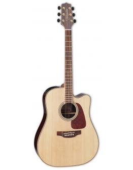 Guitarra Acústica Eletrificada Takamine GD93CE-NAT