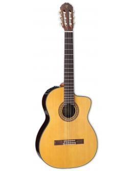Guitarra Clássica Eletrificada Takamine TC132SC