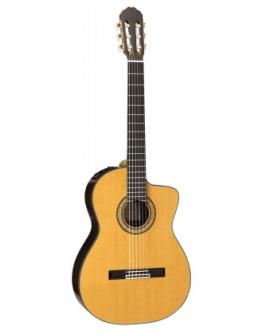 Guitarra Clássica Eletrificada Takamine TH5C