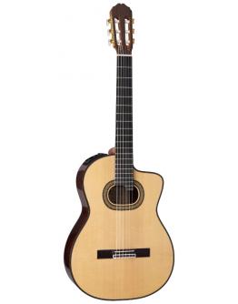 Guitarra Clássica Eletrificada Takamine TH90