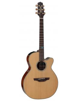Guitarra Acústica Eletrificada Takamine TSF40C Santa Fé