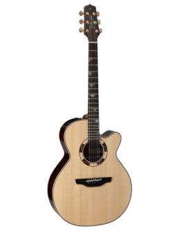 Guitarra Acústica Eletrificada Takamine TSF48C