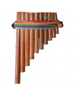 Flauta de Pan Perú Terré