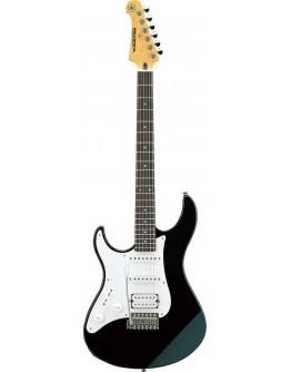 Guitarra Elétrica Esquerdino Yamaha Pacífica 112JL BL