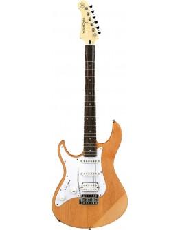 Guitarra Elétrica Esquerdino Yamaha Pacífica 112JL YNS
