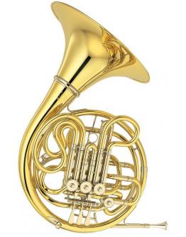 Trompa Dupla Fá/Sib Yamaha YHR-668 II D
