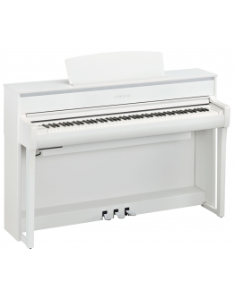 Piano Digital Yamaha CLP-775 WH