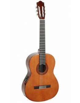 Guitarra Clássica Eletrificada Yamaha CX40II