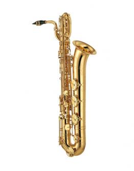 Saxofone Barítono Yamaha YBS-62E