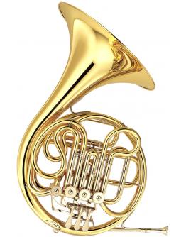 Trompa Dupla Fá/Sib Yamaha YHR-567