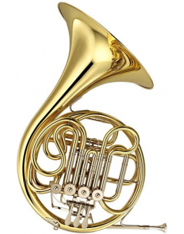 Trompa Dupla Fá/Sib Yamaha YHR-567D