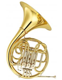 Trompa Dupla Fá/Sib Yamaha YHR-567GDB