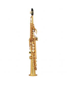 Saxofone Soprano Yamaha YSS-82 Z