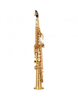 Saxofone Soprano Yamaha YSS-82 ZR