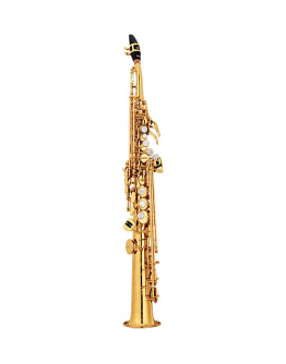 Saxofone Soprano Yamaha YSS-82 ZRUL