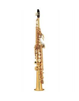 Saxofone Soprano Yamaha YSS-82 ZUL