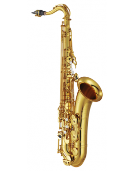 Saxofone Tenor Dourado Yamaha YTS-62