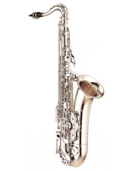 Saxofone Tenor Prateado Yamaha YTS-62