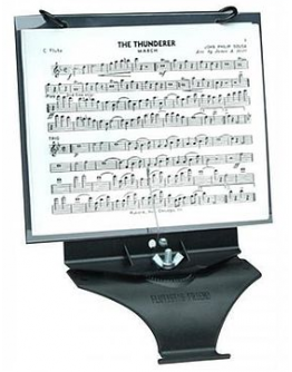 Estante de Braço Flauta | Flautim Dynasty