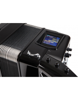 Acordeão Digital Roland FR-8XB BK