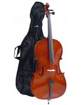Violoncelo 1/4 Amadeus CA101