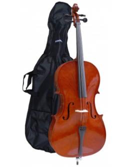 Violoncelo 1/2 Amadeus CA101
