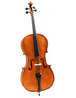 Violoncelo 1/4 Cervini by Cremona HC100