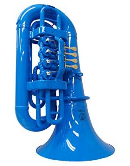 Tuba PTU Tiger Azul