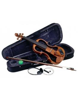 Violino Elétrico 4/4 Carlo Giordano CV201E