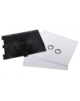Estante Porta Partituras Flip Folder