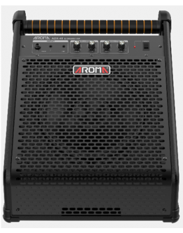 Combo Bateria Aroma ADX40