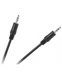 Cabo Jack 3,5mm Stereo 1,5m