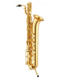 Saxofone Barítono Jupiter JBS1000GL