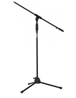 Suporte Microfone Girafa ROK-IT RI-MICTP-FBM