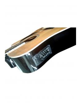 Guitarra Acústica Eletrificada Gemma ACE Standard Nat