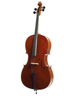 Violoncelo 3/4 Conservatoire (Estojo incluído)