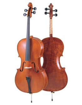Violoncelo 3/4 Carlo Giordano SC200