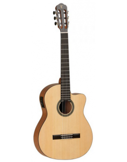 Guitarra Clássica Eletrificada Tanglewood TWCE 2