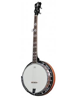 Banjo 5 Cordas VGS Premium