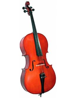 Violoncelo 4/4 Cremona SC-75